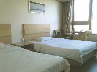 Hi Seoul Youth Hostel Room Molla Korea