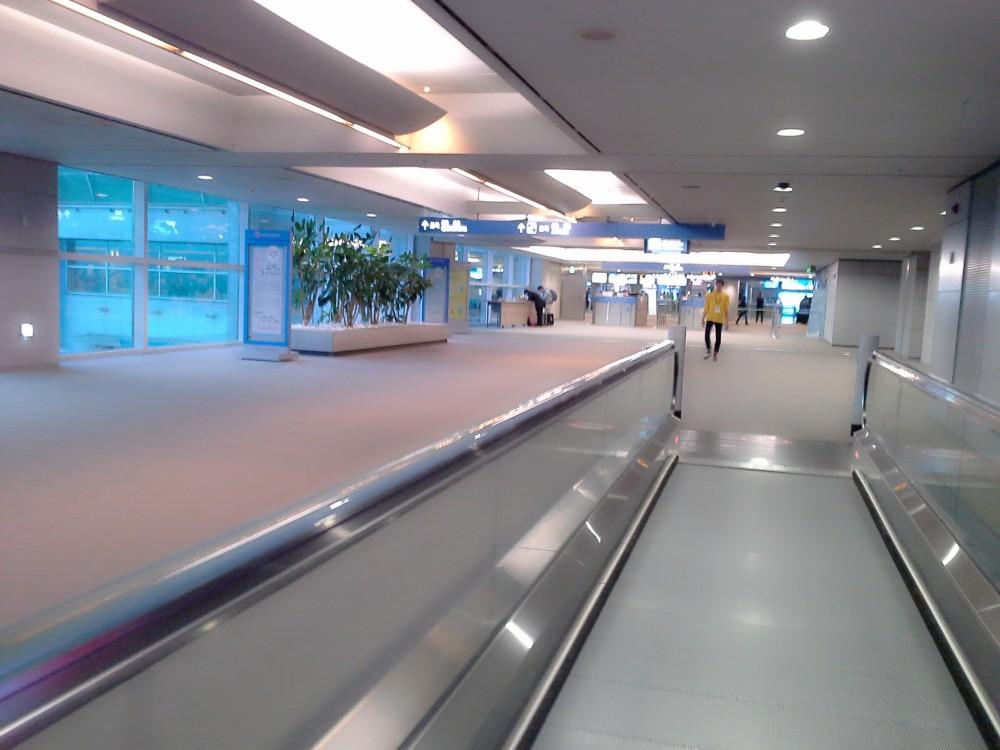 Incheon Airport mollakorea
