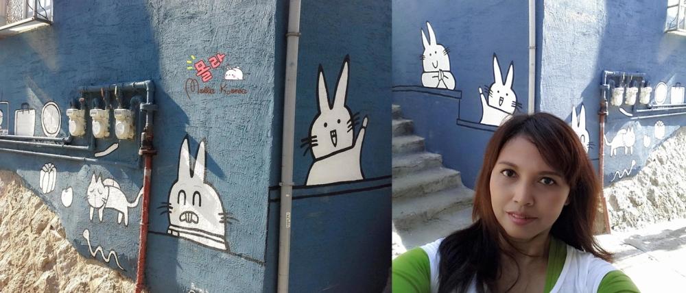 bunny-wall-painting-mural-village-seoul-molang-korea-mollakorea