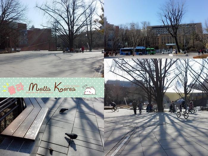 marronier-park-seoul-playground-outdoor-open-stage-molang-korea