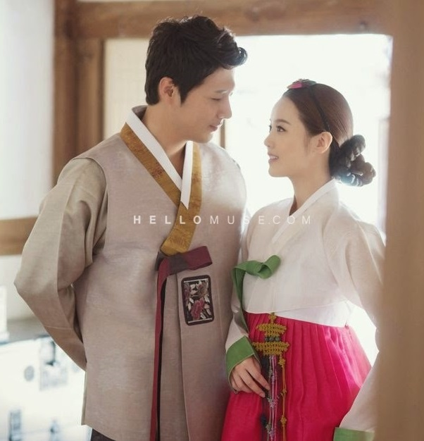 hanbok-couple