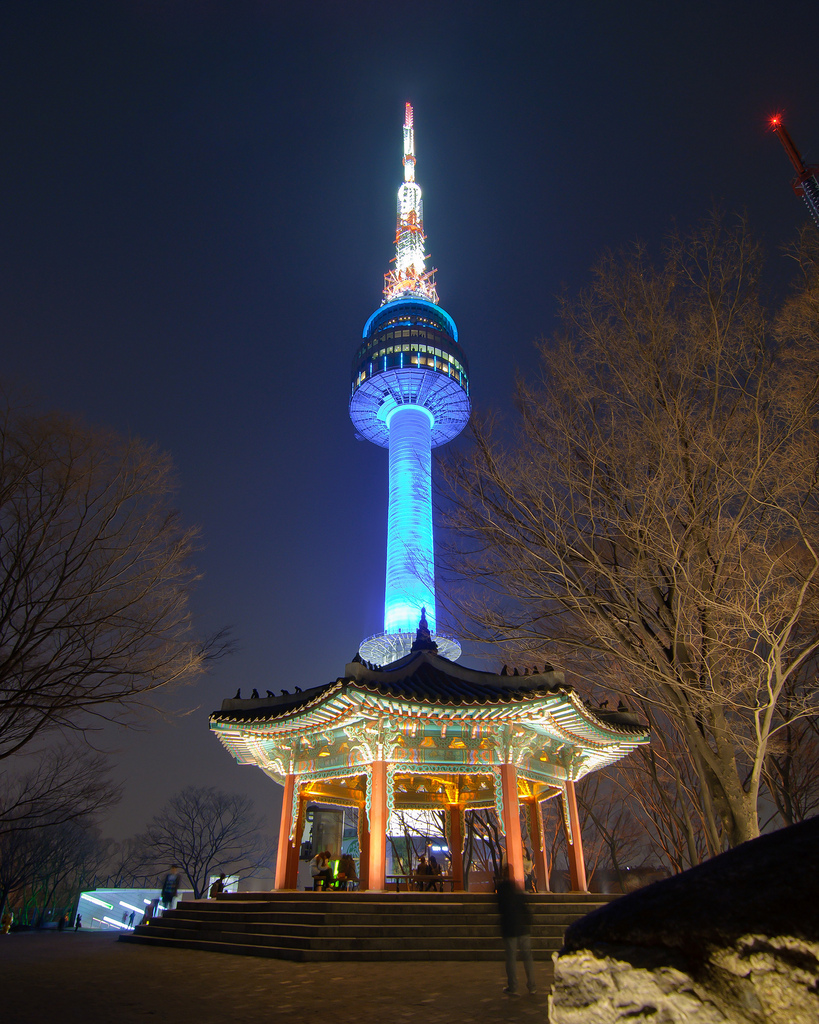 namsan-tower-at-night