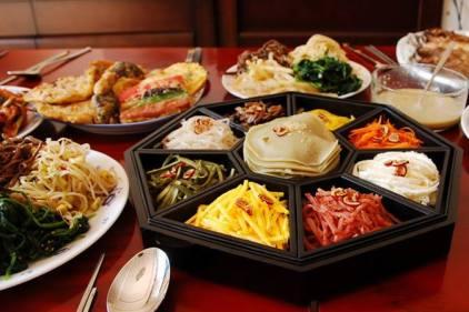 bapsang-seollal-korea